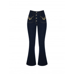 Jeans 104001