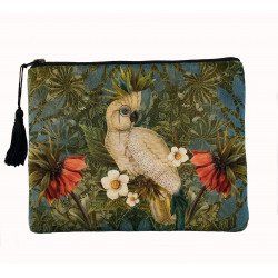 Trousse Perroquet