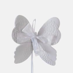 Papillon parfumé